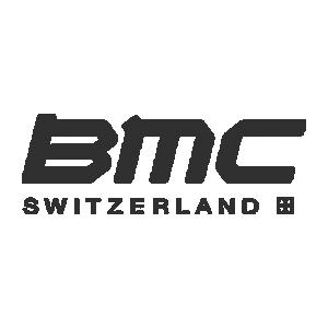 Social Media Feed auf der Website von BMC