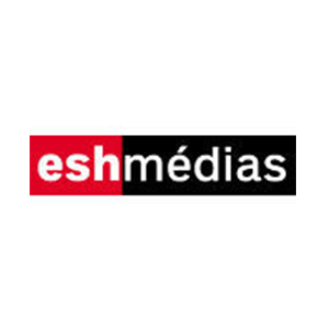 Hashtag Feed für eshmédias