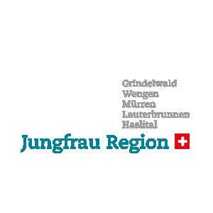 Social Media Einbindung auf der Website der Junfrau Region